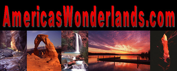 America S Wonderlands Pictures Screensavers Travel