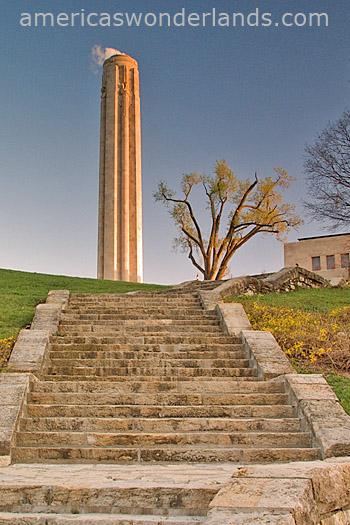 American Eagle Plaza Kansas City