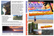 kalalau trail dvd cover hawaii pictures