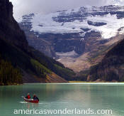 lake louise - jasper national park