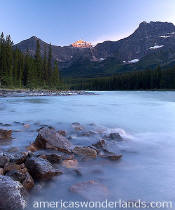 mckeson - jasper national park